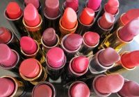 What things found in Lipstick