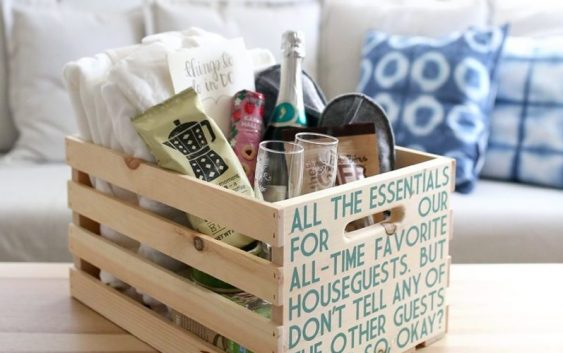 gift baskets ottawa